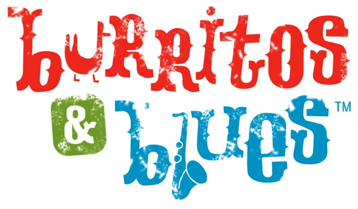 Burritos & Blues logo